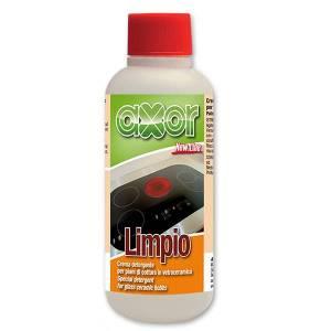 Crema limpiadora para vitroceramicas